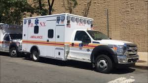 Pin By MARKUS A. On F.D.N.Y. | Pinterest | Ambulance, Fire Trucks ...