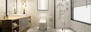 ebenerdige duschen für barrierefreies duschvergnü