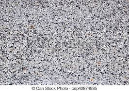 Terrazzo Floor Polished Stone Texture Background