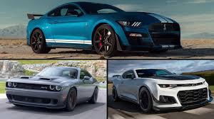 Car Lists - Motor Trend