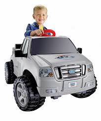 Amazon.com: Power Wheels Ford Lil' F-150: Toys & Games Amazoncom Kids 12v Battery Operated Ride On Jeep Truck With Big Rbp Rolling Power Wheels Wheels Sidewalk Race Youtube Best Rideontoys Loads Of Fun Riding Along In Their Very Own Cars Kid Trax Red Fire Engine Electric Rideon Toys Games Tonka Dump As Well Gmc Together With Also Grave Digger Wheels Monster Action 12 Volt Nickelodeon Blaze And The Machine Toy Modded The Chicago Garage We Review Ford F150 Trucker Gift Rubicon Kmart Exclusive Shop Your Way Kawasaki Kfx 12volt Battypowered Green