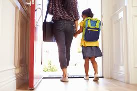 How to Get Out the Door With Kids
