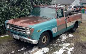 100 1970 Truck 1800 Or Offer International 1200 D