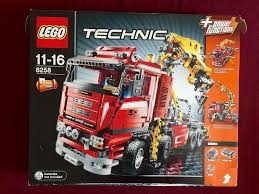 BRAND NEW Lego Technic Crane Truck/Duty Wrecker 8258 | In Sutton ... Lego Technic Mobile Crane 8053 Ebay Truck Itructions 8258 Truck Matnito Filelego Set 42009 Mk Ii 2013jpg Tagged Brickset Set Guide And Database Lego 9397 Logging Speed Build Review Blocksvideo Amazoncouk Toys Games Behind The Moc Youtube Cmodel Alrnate Build Album On Imgur Moc3250 Swing Arm 42008 Cmodel 2015 Waler93s Pneumatic V2 Mindstorms