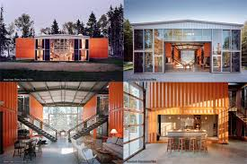 Impressive Storage Container Homes Shipping Container Homes Nifty
