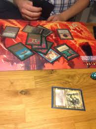 Mtg Revised Starter Deck Contents by Old Mtg 93 94 By Any Other Name
