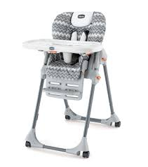 chicco polly highchair perseo