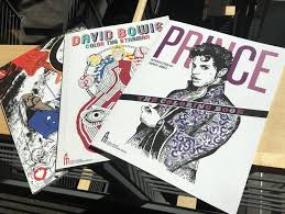 Music Themed Adult Coloring Books