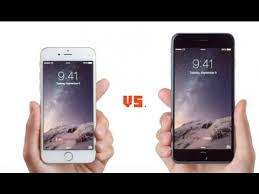 iPhone 6 vs iPhone 6 plus Which e Should I Get