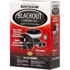 Rust-Oleum Blackout Chrome Kit - Walmart.com 15oz Black Spray Truck Bed Coating Liner Trailer Automotive Paint Coloured In Bedliner Edmton Colour What Is Quality Of Ssr Truck Bed Paint Chevy Forum Unique Ceiling Lighting Above Wooden Floor And Single Plus Bc Fabrication Rickys F350 Dually Fresh Rustoleum Blackout Chrome Kit Walmartcom Duplicolor On Chrome Bumpers Nissan Titan Rhino Lings On The Eye Madehomes Upol Raptor 4 Litre Black Amazoncouk Restoration And Industrial Products Finishmaster Samurai 2k Samur2kpaint Twitter Ever See A Sprayon Liner Job Imgur