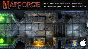 Tiled Map Editor Free Download by Mapforge U2013 Battlemap Creation Software For Tabletop Rpgs By