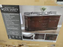 Double Sink Vanity With Dressing Table by Bathroom Vanity Ideas Lowes Amazing Interesting Brown Cabinet