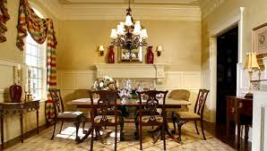 Selecting The Correct Rug Size For Your Dining Room