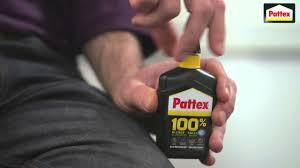 pattex pate a reparer comment réparer un carreau brisé