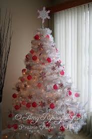 Heres My Pink And White Christmas Tree Dec 9 By Amyr 2