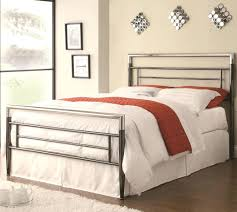 Sears Metal Headboards Queen by Decoration Twin Iron Headboard Coccinelleshow Com