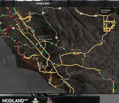 Satellite Image Background For The Map Mod For American Truck ... Scs Softwares Blog The Map Is Never Big Enough Maps For American Truck Simulator Download New Ats Maps Google For Drivers New Zealand Visas And Need Euro 2 Best Russian The Game Icrf Map Sukabumi By Adievergreen1976 Ets Mods Api Routing Route App Best Europe Africa Map Multimod 55 Of Hawaii Save 100 38 Lvl 9 Garage Mod Mod Dlc Sim Couldnt Find One So I Pieced Cities In Nevada And California Usa Offroad Alaska V13 Mods Truck Simulator