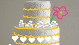 jeux de cuisine de gateau de mariage jeux de gâteaux jeux 2 cuisine