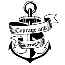 Anchor Designs Are Gaining Fast Popularity Among Tattoo Makers An Is A Perfect Representation Of The Way We Emotionally Root Ourselves With