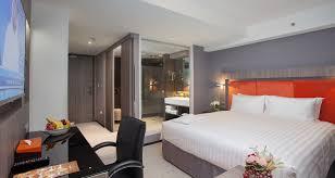 100 Room Room Grand 5 Hotel Plaza Official Website Deluxe On Sukhumvit Road