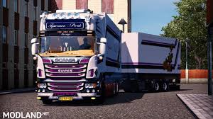 SCANIA R500 TIJSTERMAN Truck - Tandem Mod For ETS 2 2013 Freightliner Scadia Tandem Axle Sleeper For Lease 1403 Used 2007 Intertional 8600 Sale 1932 2004 Peterbilt 379 In Pa 27498 2019 Mack Gr64f Bc Mixer Truck Nanaimo 2015 Lweight 11200 1989 Ford L8000 Tandem Axle Dump Truck Item E7283 Sold Volvo Trucks Work In With Pickering Transport Heavytorque Vnx Specs Canada Sino With Dump Bed Tandem Axle Kenworth For Sale New 20 Lvo Vnrt640 9757 Iveco Stralis Hiway 460 E6 Curtain 120 M3 Curtainsider 1993 R Model Mack Rd690s