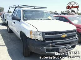 Used Parts 2012 Chevrolet Silverado 1500 5.3L 4x2 | Subway Truck ... Images Of Chevy Trucks 1990s Spacehero 1950 Chevygmc Pickup Truck Brothers Classic Parts 87 Accsories Carviewsandreleasedatecom Silverado Sill Plate Car Ebay Used 1991 Chevrolet 2500 57l 4x4 Subway Aftermarket And Blowermax Global Ford Ranger Gets Raptor Face Lift Revamping A 1985 C10 Interior With Lmc Hot Rod Network Driveshaft Center Support Bearing Gmc Sierra 1995 74l 4x2 Unique 2009 2500hd