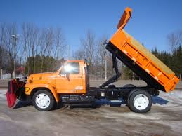 USED 1996 FORD F800 FOR SALE #1939