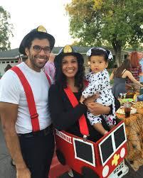 Dalmatian, Fireman, And Fire Truck DIY Costumes In 2018 | Halloween ...
