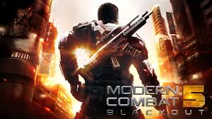 modern combat 5 modern combat 5 blackout review pc sgr
