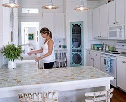 glass tile countertops smith design sleek and shiny glass