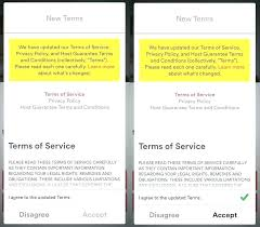 Service Agreement Contract Template Terms Of General And Conditions