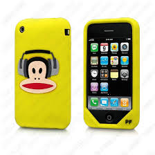 iPhone Silicone Case Cell Phone Case