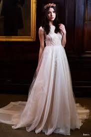 Berta Fall Winter 2016 Wedding Dresses