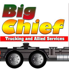 100 Allied Trucking Big Chief And Services Posts Facebook