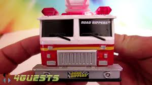 ROAD RIPPERS FIRE TRUCK By TOY STATE - YouTube Find More Matchbox Fire Truck And Road Rippers Pickup For Sale At Up Toystate Amazoncom Rush And Rescue Engine Toys Games Best Choice Products Bump Go Electric Toy W Lights Unboxing Toys Reviewdemos Rippers Rescue Emergency Home Facebook State Skroutzgr S Heavy Duty Lookup Beforebuying Van Der Meulen Rush Rescue Emergency Vehicle Set