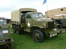 File:US Army GMC 2.5 Ton Truck - Flickr - Terry Wha.jpg - Wikimedia ...