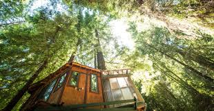 100 Tree Houses With Hot Tubs 10 Of The Best Glamping Experiences In The US