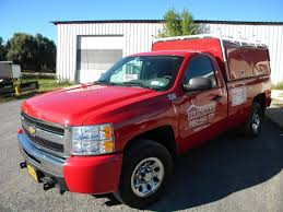 Toyota Tundra Truck Caps With Rack, Contractor Truck Cap | Trucks ...