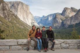 yosemite national park ca lolo s extreme cross country rv trips