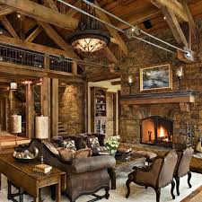 Rustic Style Interior Design Traditional Goods Home Country Singapore