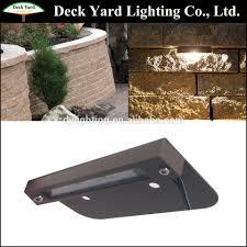 3000k led hardscape fixture low voltage hardscape light with
