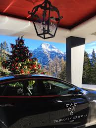 100 Tschuggen Grand Hotel Arosa Welcome In Ask The Monsters