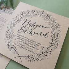 Rustic Themed Wedding Invitation Wording Samples Beach