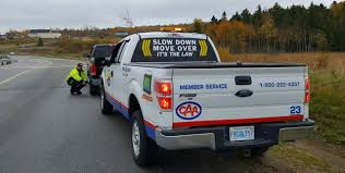 We Need Legislation To Protect Tow Truck Drivers Providing Roadside ...