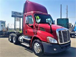 Commercial Conventional -- Day Cab For Sale On CommercialTruckTrader.com