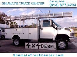 100 Tampa Truck Center 2007 GMC C4500 FL 5006125744 CommercialTradercom