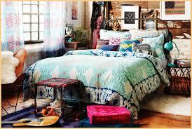 New Hippie Bedroom Decor