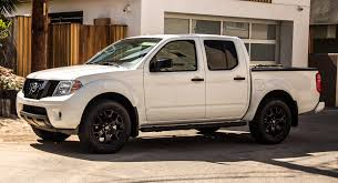100 Old Nissan Trucks 2021 Frontier To Look Like A Baby Titan Feature All