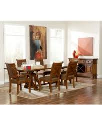 This Item Is Part Of The Mandara Dining Room Furniture Collection