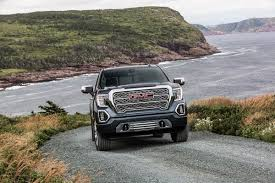 All-New 2019 GMC Sierra Denali - Truck Capability With Luxury Style ... New 2018 Gmc Sierra 1500 Denali Crew Cab Pickup 3g18303 Ken Garff In North Riverside Nextgeneration 2019 Release Date Announced Trucks Seven Cool Things To Know Drops With A Splitfolding Tailgate First Review Kelley Blue Book Trucks Suvs Crossovers Vans Lineup Fremont 2g18657 Sid 2017 2500hd Diesel 7 Things Know The Drive Vs Differences Luxury Vehicles And